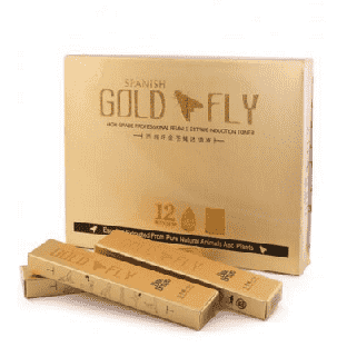 Spanish Gold Fly